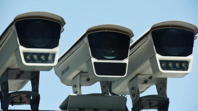 La surveillance chinoise est aidée par des entreprises européennes
