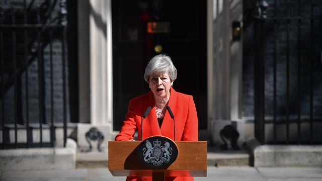Le successeur de Theresa May sera désigné par les députés conservateurs et par les adhérents du parti.