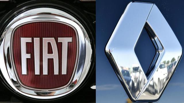 Fiat Chrysler et Renault-Nissan deviendraient le groupe automobile numéro un incontesté, avec 15,6 millions d'automobiles vendues l'an dernier.