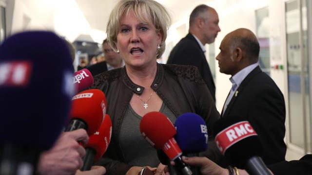 Nadine Morano a critiqué ce vendredi 19 juillet la tenue de la porte-parole du gouvernement Sibeth Ndiaye.
