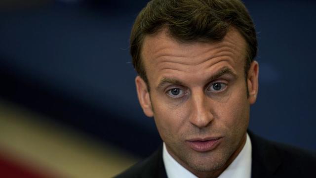 Emmanuel Macron laissera son Premier ministre Edouard Philippe présider la cérémonie internationale du 75e anniversaire du Débarquement des alliés en Normandie.