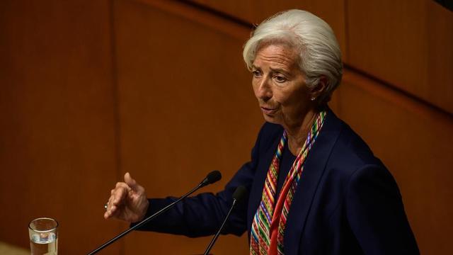 Essoufflement de la croissance, divisions internes au sein de la BCE, union bancaire inachevée... Les défis de Christine Lagarde sont complexes.