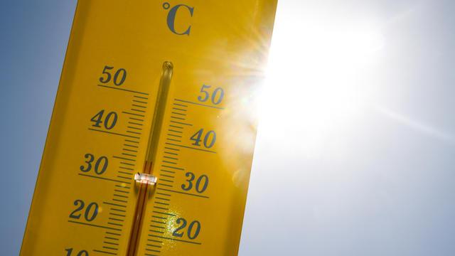 Au-delà de 35 degrés Celsius, le corps humain a du mal à réguler sa température