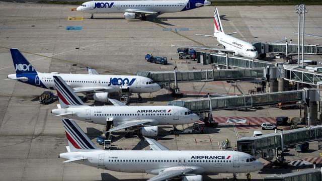 L'écotaxe sur les billets d'avion devraient débuter en 2020
