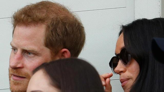Le prince Harry a épousé, en mai 2018, Meghan Markle.
