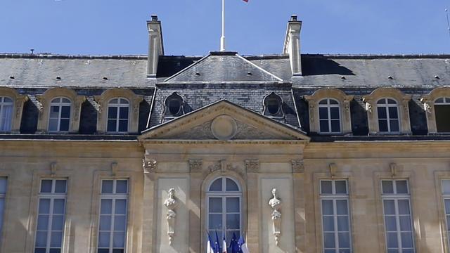 Le budget de la présidence de la République va passer de 103 à 105 millions d'euros.