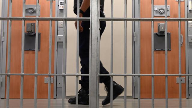 Des plans de prison ont été volés lors d'un cambriolage en région parisienne.