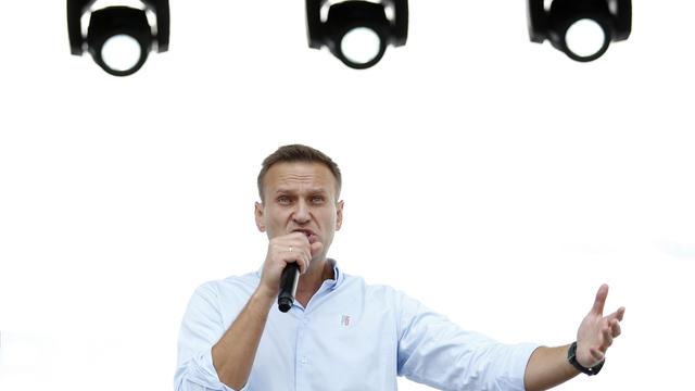 Navalny, l'opposant russe aurait été empoisonné