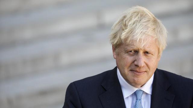 Pour l'opposition, la manœuvre de Boris Johnson vise à empêcher les députés de bloquer un Brexit sans accord le 31 octobre.