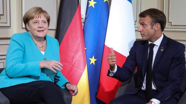 Angela Merkel et Emmanuel Macron se retrouveront à Toulouse, accompagnés de douze ministres allemands et neuf Français.