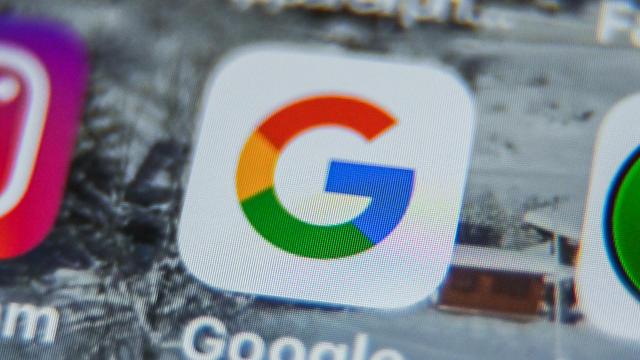 La note est salée pour le moteur de recherche Google.