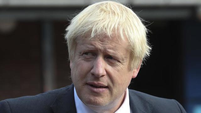 Boris Johnson a déclaré mardi qu'il allait «s'évertuer à obtenir un accord» avec l'UE d'ici au sommet européen des 17 et 18 octobre, à Bruxelles.