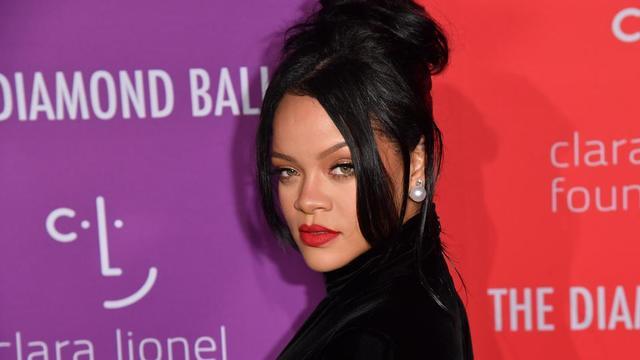 Rihanna faisait l'objet d'appels au boycott pour avoir utilisé dans un défilé de lingerie une chanson remixant un hadith islamique.