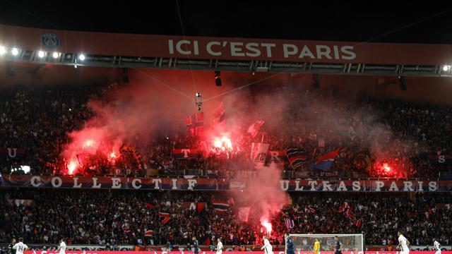 L'UEFA devrait dans les prochains jours infliger une amende de plusieurs dizaines de milliers d'euros au club parisien pour usage d'engins pyrotechniques de ses supporters.