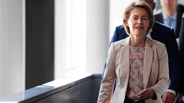 Les débuts à Bruxelles d'Ursula von der Leyen, qui prendra ses fonctions de présidente de la Commission européenne le 1er novembre, sont décidément difficiles.
