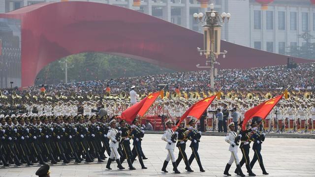 Ce code est fortement axé sur la promotion du patriotisme et sur l'adhésion aux valeurs du Parti communiste chinois.