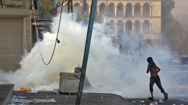 Plusieurs manifestants sont morts pendant les premiers jours de manifestation.