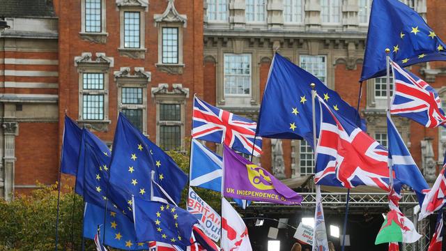 50% des Français n'approuvent pas la décision des Britanniques de sortir de l'UE.