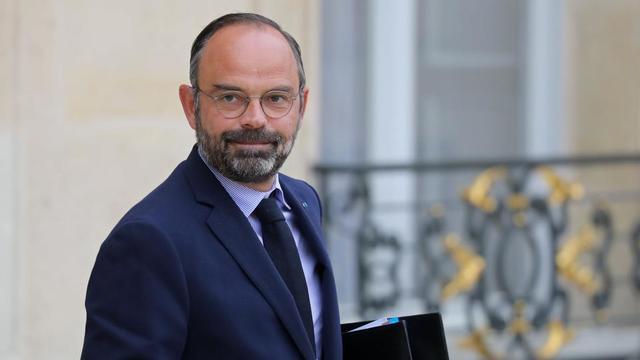 Edouard Philippe ouvrira lundi le Forum International de Dakar sur la paix et la sécurité en Afrique avec le président du Sénégal Macky Sall.
