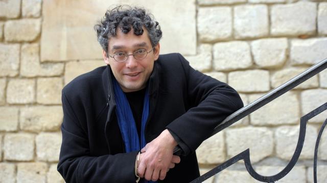 Michael Ferrier est sélectionné pour le Prix Fémina pour son roman «Scrabble» (Mercure de France)