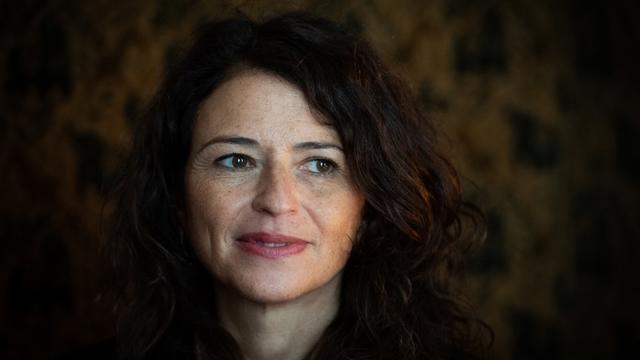 Karine Tuil a remporté le Prix Goncourt des lycéens 2019 pour «Les choses humaines» (Gallimard)