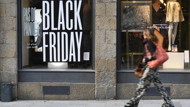 Le Black Friday est un événement importé des Etats-Unis.