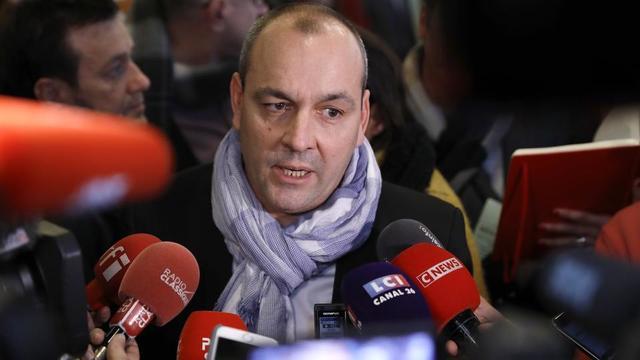 Le secrétaire général de la CFDT Laurent Berger a rejoint la mobilisation contre la réforme des retraites après l'annonce par Edouard Philippe mercredi de la création d'un âge pivot.