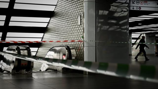 Seules les deux lignes de métro automatiques circuleront la nuit du 31 décembre.