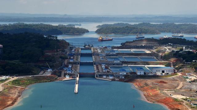 Le Panama reste sur la liste des paradis fiscaux.