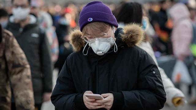 Des millions de Chinois ont prévu de se déplacer dans les prochains jours pour rendre visite à leur famille, à l'occasion des festivités du Nouvel an chinois, célébré ce samedi, ce qui fait craindre une accélération de la propagation du virus.