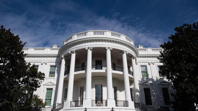 La Maison Blanche, objet de violentes convoitises.