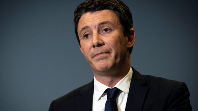L'ancien député Benjamin Griveaux sera à l'antenne de B Smart.