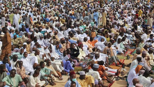 En 2100, l'Afrique devrait placer quatre Etats dans le top 10 des pays les plus peuplés de la planète, contre un seul aujourd'hui (le Nigeria).