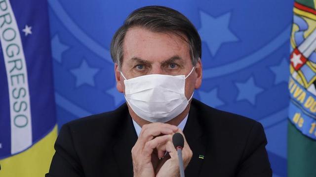 La santé du président brésilien va être scrutée