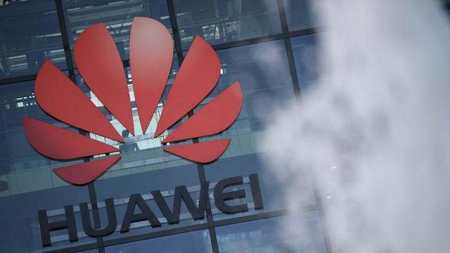 Huawei est la cible de nombreuses critiques