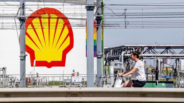 Shell assure vouloir se tourner vers les énergies vertes