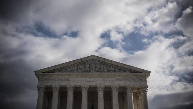 La plus haute institution juridique des Etats-Unis au centre du débat politique