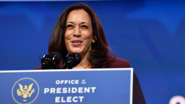 Kamala Harris pourrait avoir un rôle prépondérant dans le début du mandat de Joe Biden