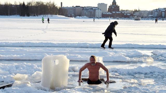 La Finlande a été désigné le pays le plus heureux du monde par le World Happiness Report.