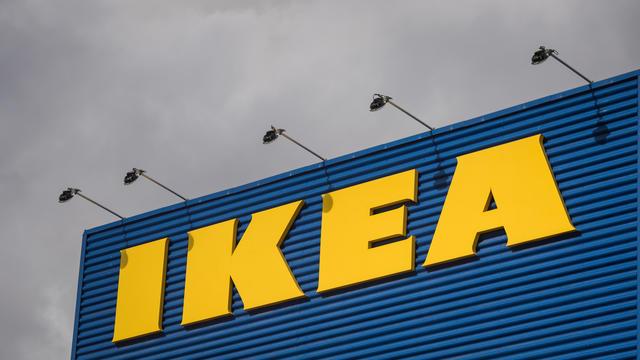 Le magasin IKEA de Glasgow en Écosse a empêché la tenue d'une partie de cache-cache géante.