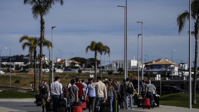 Les touristes français pourront se rendre au Portugal cet été sans trop de difficultés.