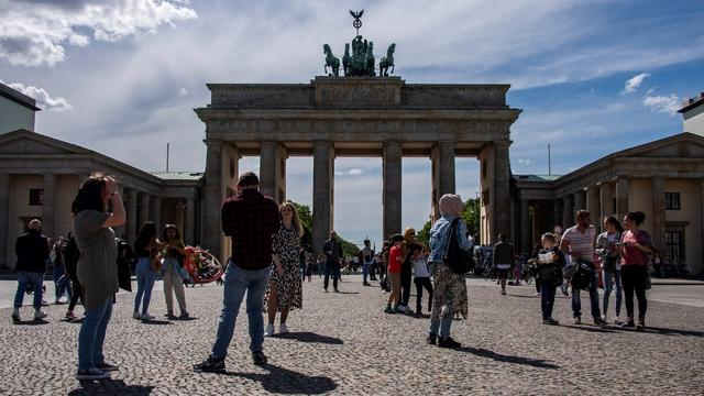 En cas de nouvelle vague, les Allemands non-vaccinés pourraient être soumis à davantage de restrictions.
