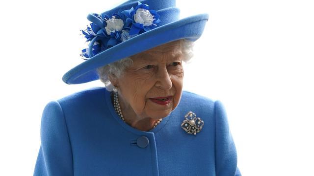 La reine Elizabeth II passe ses vacances estivales au château de Balmoral.