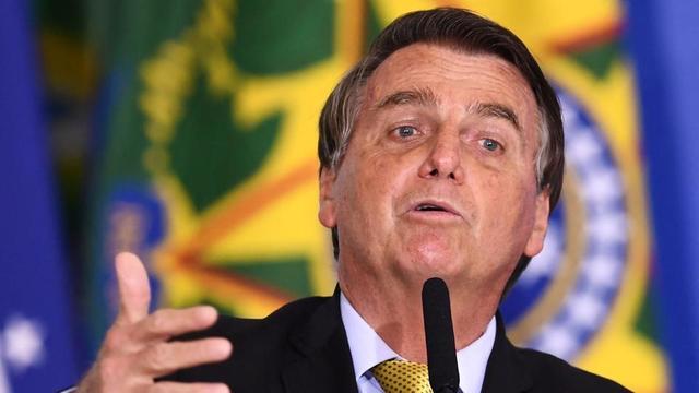 Les vidéos de Jair Bolsonaro ont été supprimées par YouTube sur la base de sa politique de désinformation sur le Covid-19, élaborée en avril.