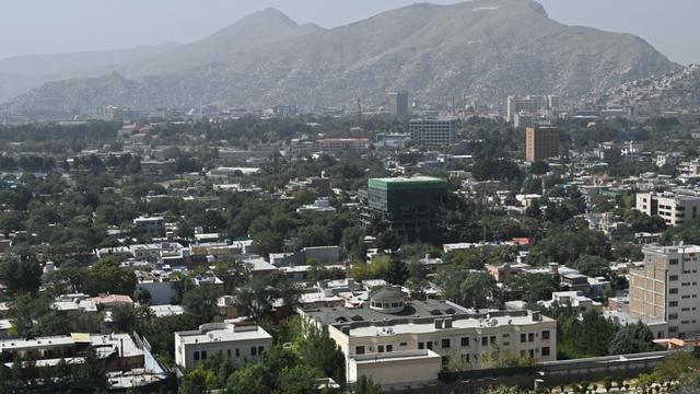 Le dernier juif d'Afghanistan a quitté Kaboul.