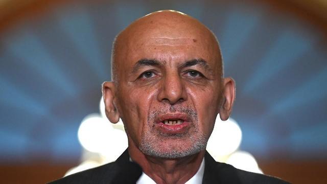 Ashraf Ghani se trouverait au Tadjikistan pour le moment