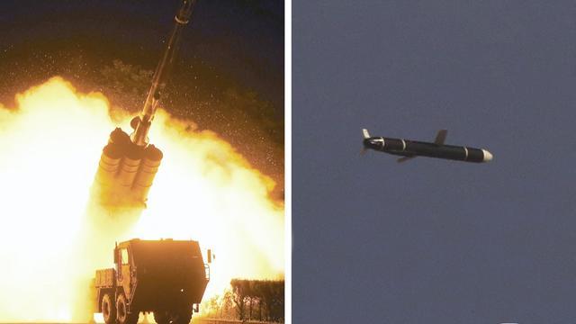 Ces missiles représentent «une importance stratégique» pour les autorités nord-coréennes.