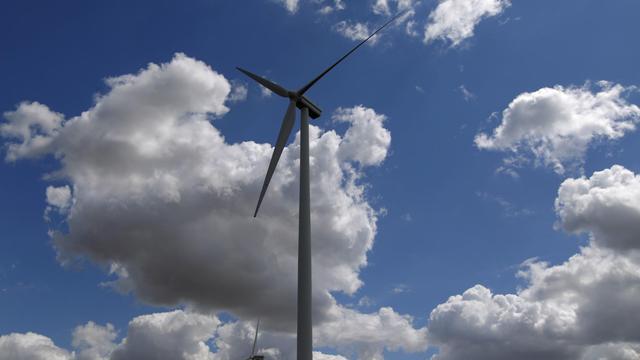 Des éoliennes [Joel Saget / AFP/Archives]