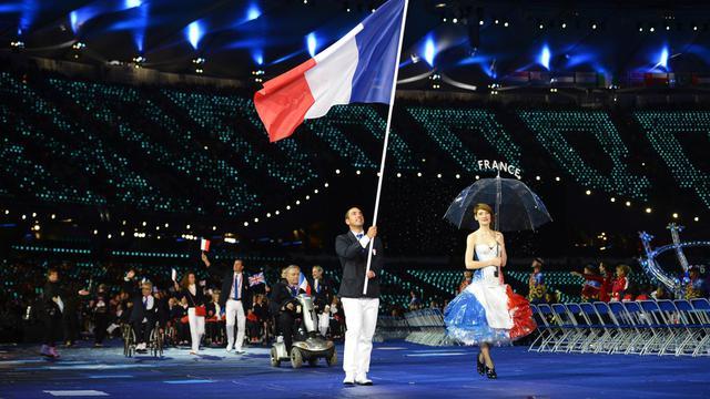 Seizième des jeux Paralympiques avec seulement huit médailles d'or, l'équipe de France échoue à entrer dans le top 10 des nations, une déception qui doit pousser le handisport français à une plus grande professionnalisation, selon ses responsables. [AFP]