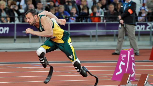 Le Sud-Africain Oscar Pistorius ne subira pas de sanction disciplinaire malgré les vives critiques formulées dimanche soir par le champion, qui a accusé ses adversaires d'utiliser des prothèses trop longues, a indiqué le Comité international paralympique (CIP) mardi[AFP]